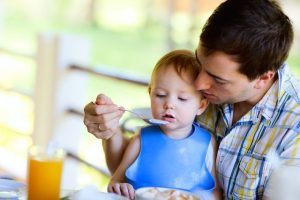 Как оставить ребенка с отцом при разводе - судебная практика