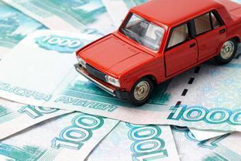 Что будет, если не платить транспортный налог на машину