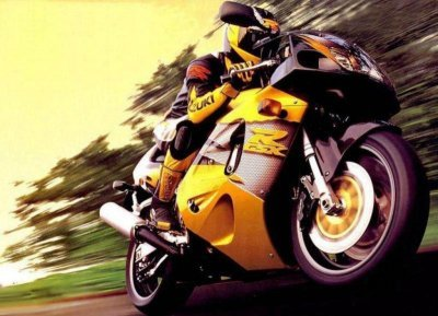 Постановка на учет мотоцикла - документы и порядок действий