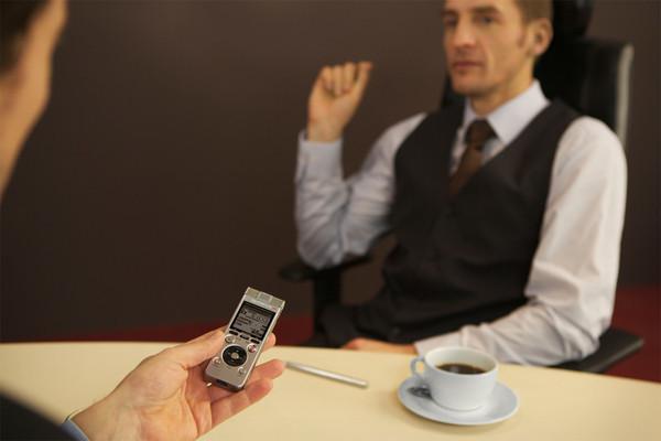 Можно ли записывать разговор на диктофон без согласия собеседника