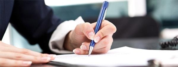 Как подать заявление в прокуратуру: образец, способы передачи