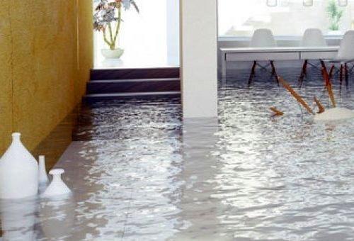 Затопило квартиру по вине управляющей компании - что делать