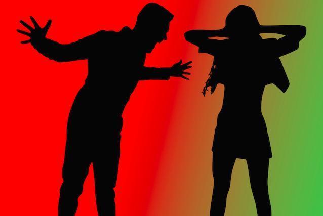 Публичное унижение - статья за оскорбление личности