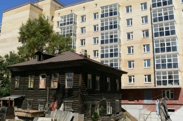 Как происходит расселение ветхого и аварийного жилья