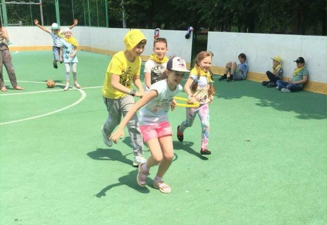 Бесплатный городской лагерь на лето 2020 в Москве