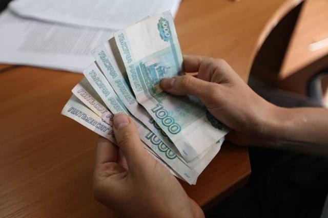 Алименты в твердой денежной сумме: суть, размер, документы