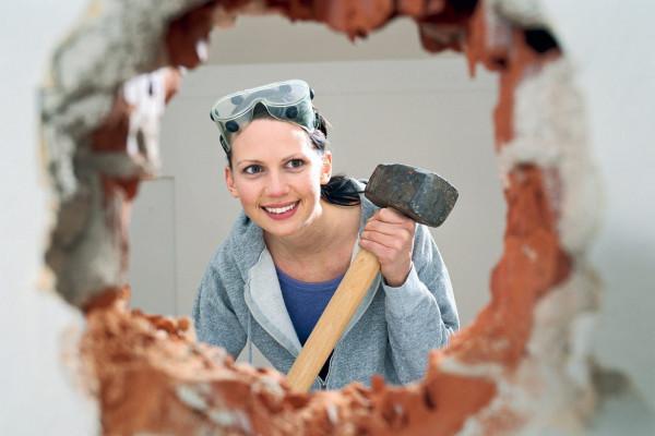 Можно ли делать ремонт в выходные дни и до скольки