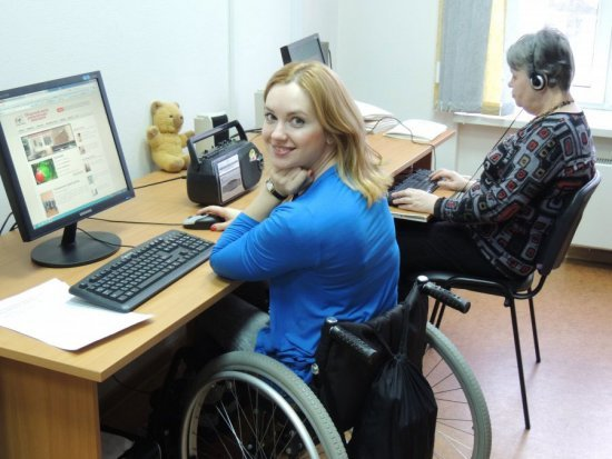 Образец производственной характеристики для инвалидности
