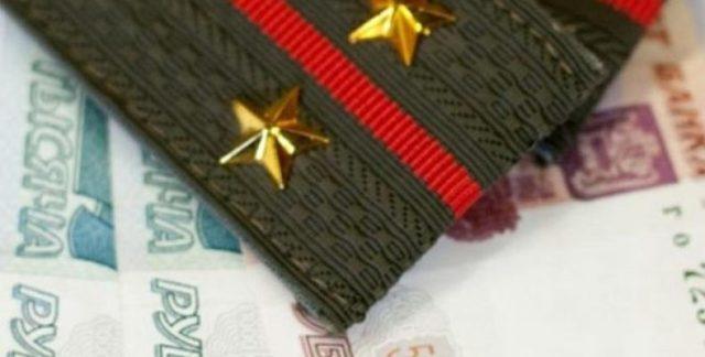 Пенсия вдове военного пенсионера в 2020 году - порядок оформления