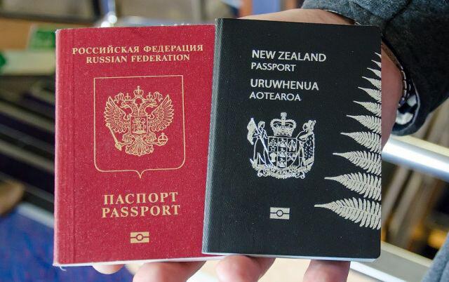 Иммиграция в Новую Зеландию россиян в 2020 году
