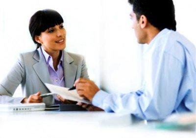 Вопросы на собеседовании на руководящую должность и ответы на них