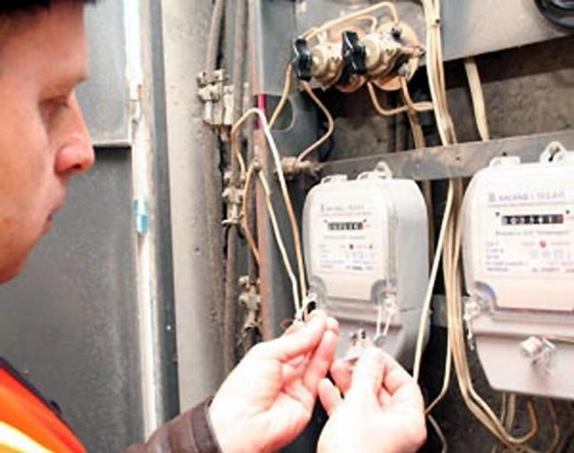 Порядок отключения электроэнергии за неуплату по закону