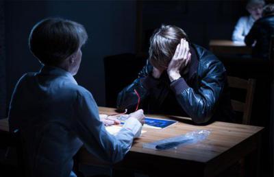 Допрос несовершеннолетнего свидетеля: 208 статья УПК РФ