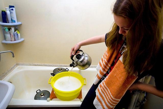Сколько стоит 1 куб холодной воды по счетчику в 2020 году