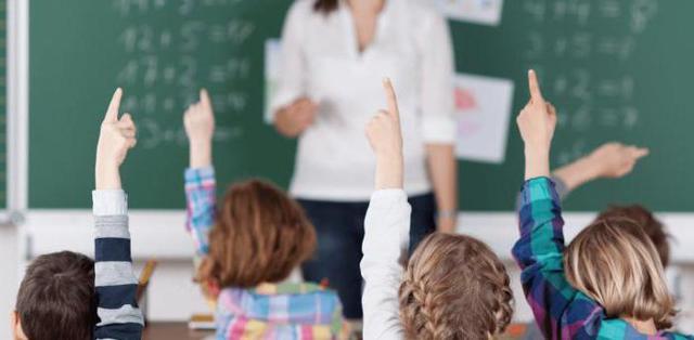 Инклюзивное образование - это согласно российскому законодательству