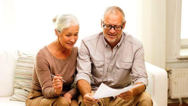 Минимальный стаж для начисления пенсии с 2020 года