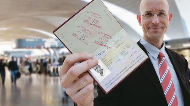 Виза в Чехию - необходимые документы и порядок оформления