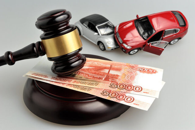 Арест авто судебными приставами: за что могут наложить и как его избежать