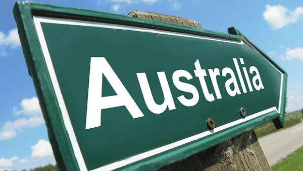 Иммиграция в Австралию российских граждан в 2020 году