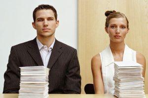 Нужно ли заверять соглашение о разделе имущества супругов у нотариуса?
