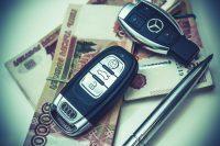 Договор купли продажи автомобиля в рассрочку между физическими лицами