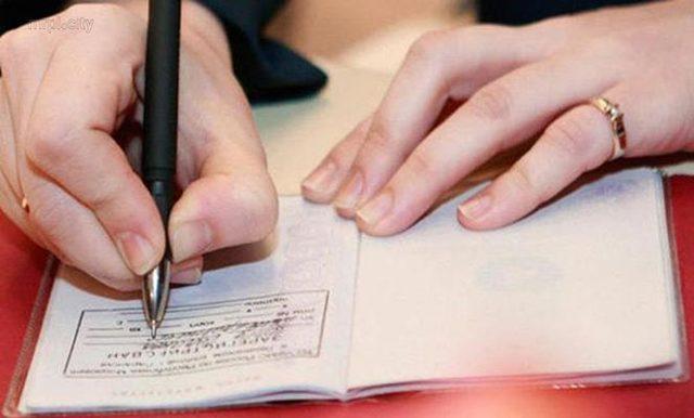 Сколько можно жить без прописки в паспорте для граждан РФ