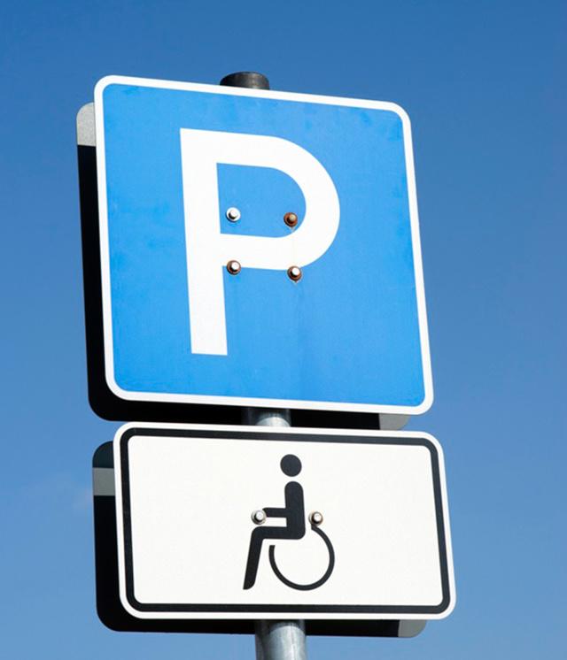 Имеет ли право инвалид 3 группы на парковку для инвалидов