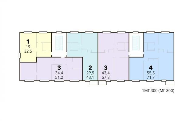 Снос пятиэтажек несносимых серий - свежая информация