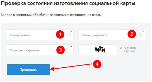 Как беременной женщине оформить социальную карту москвича