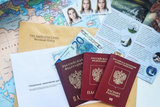 Виза в Нидерланды для российских граждан в 2020 году