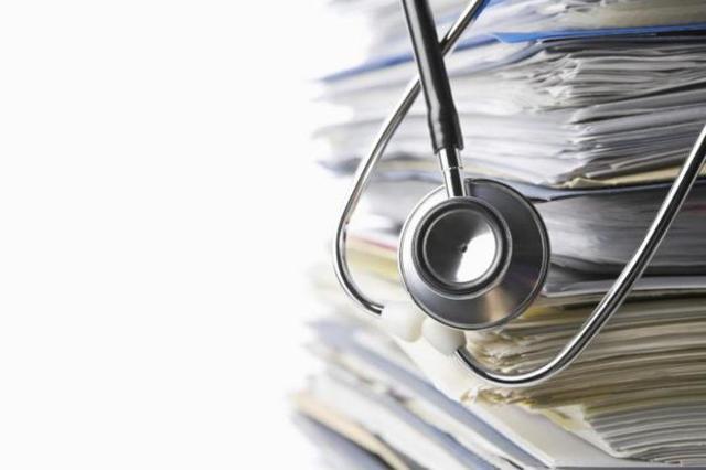 Процент больничного от з/п на 2020 год в зависимости от стажа работы
