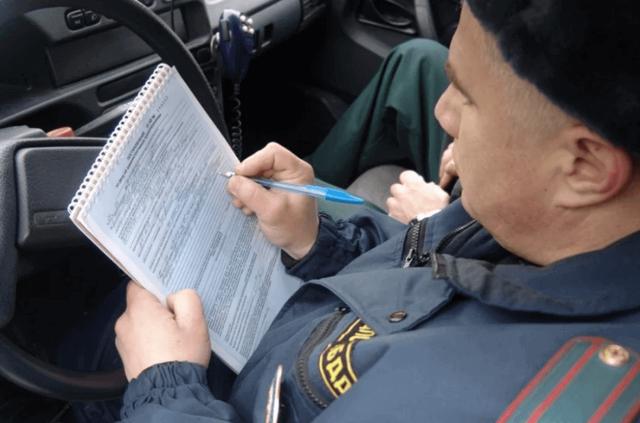 Чего боится ГИБДД-шник в разговоре с водителем