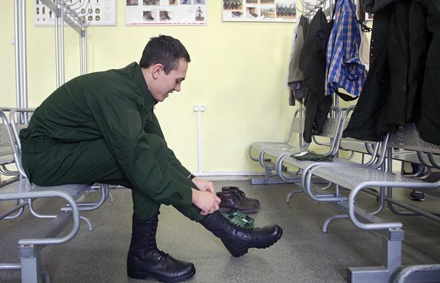 Призыв на военную службу - правила оформления вручения повестки