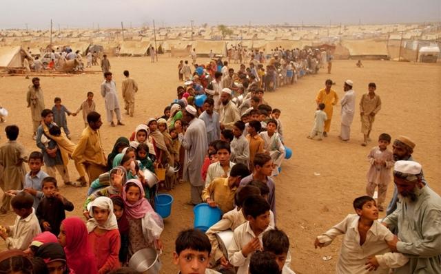Виды миграции населения - причины и последствия