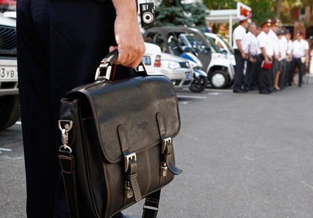 Отпуск сотрудника полиции - правила оформление и оплаты отдыха