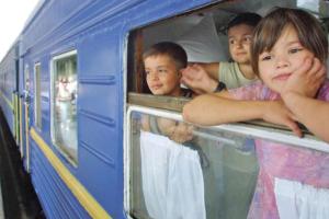 До скольких лет для детей бесплатный проезд в общественном транспорте