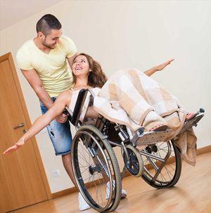 Инвалид 1 группы: какие льготы полагаются в 2020 году