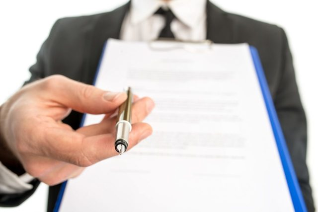 Образец акта возврата помещения по договору аренды