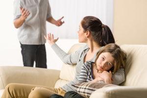 В каких случаях предусмотрено ограничение родительских прав