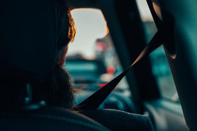 Кто платит штраф за непристёгнутого пассажира