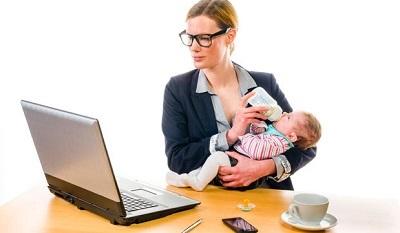 Отпуск по беременности и родам: сколько длится и когда завершается
