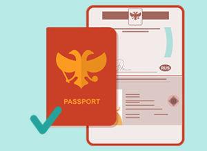 Как оформить загранпаспорт через МФЦ