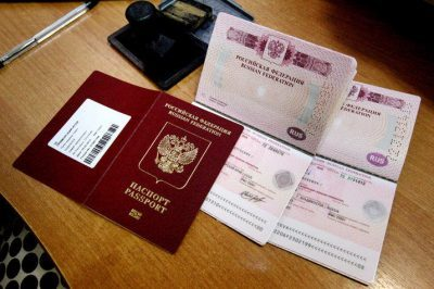 Как получить прописку иностранному гражданину и куда обратиться