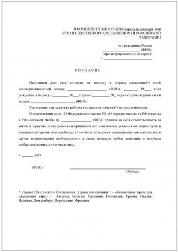 Виза в Австрию для россиян: документы и порядок получения