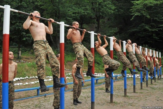 Самые важные плюсы и минусы службы в армии