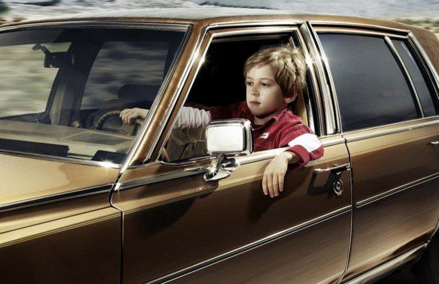 Можно ли оформить автомобиль на несовершеннолетнего ребенка