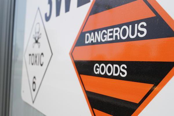 Опасные грузы: что это, правила перевозки автомобильным транспортом