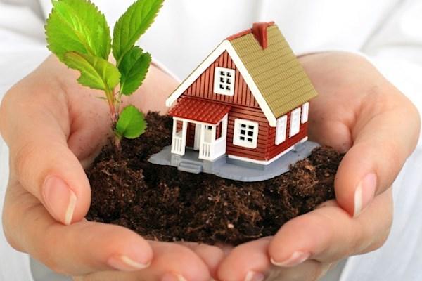Как составить договор дарения земли между близкими родственниками