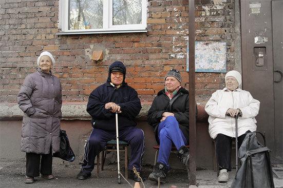 Будет ли единовременная выплата пенсионерам в 2020 году