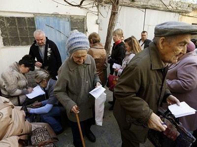 Пенсия переселенцам - правила и особенности выплаты